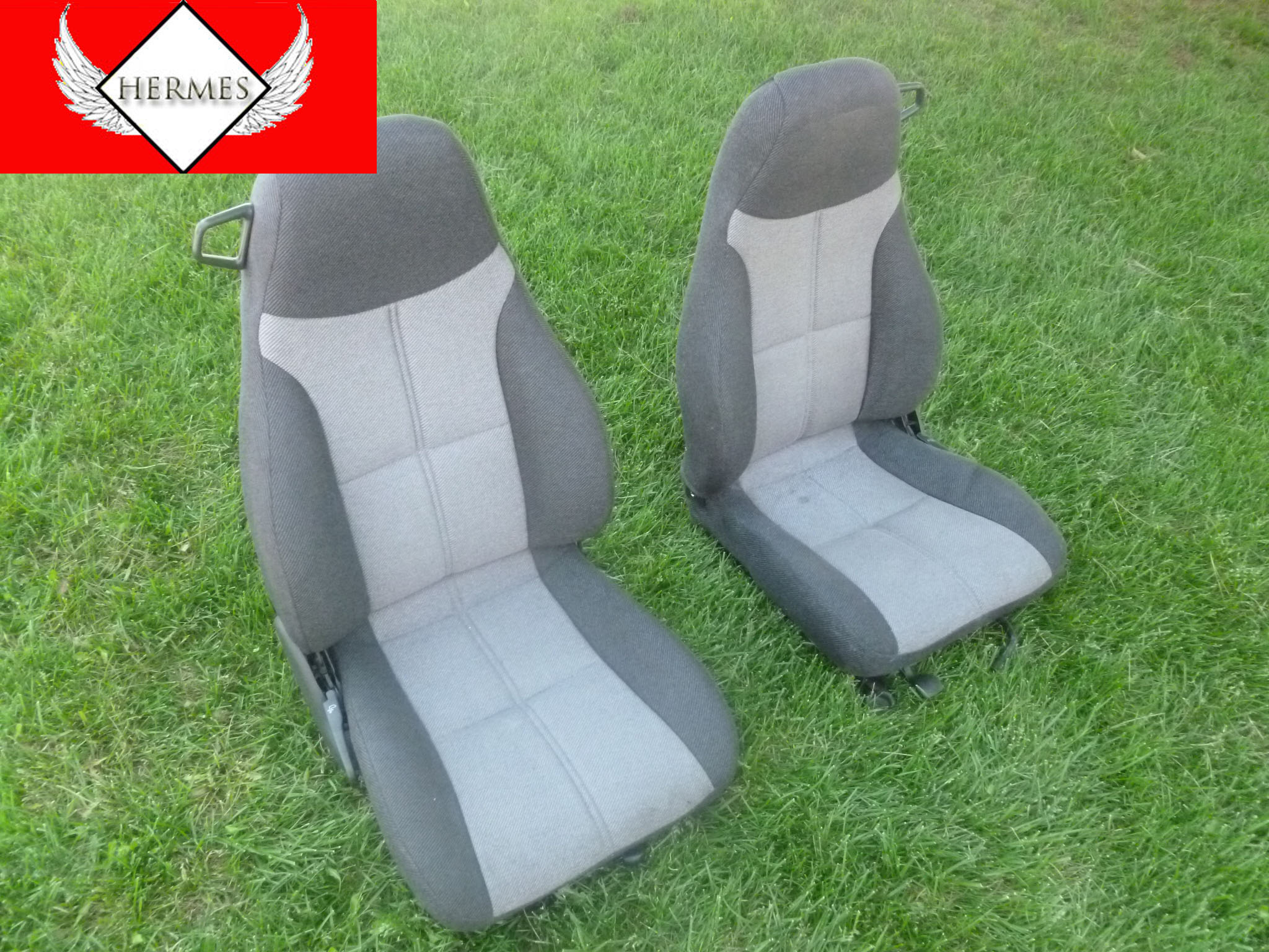 1995 Chevy Camaro - Front Seats (Pair) - Hermes Auto Parts