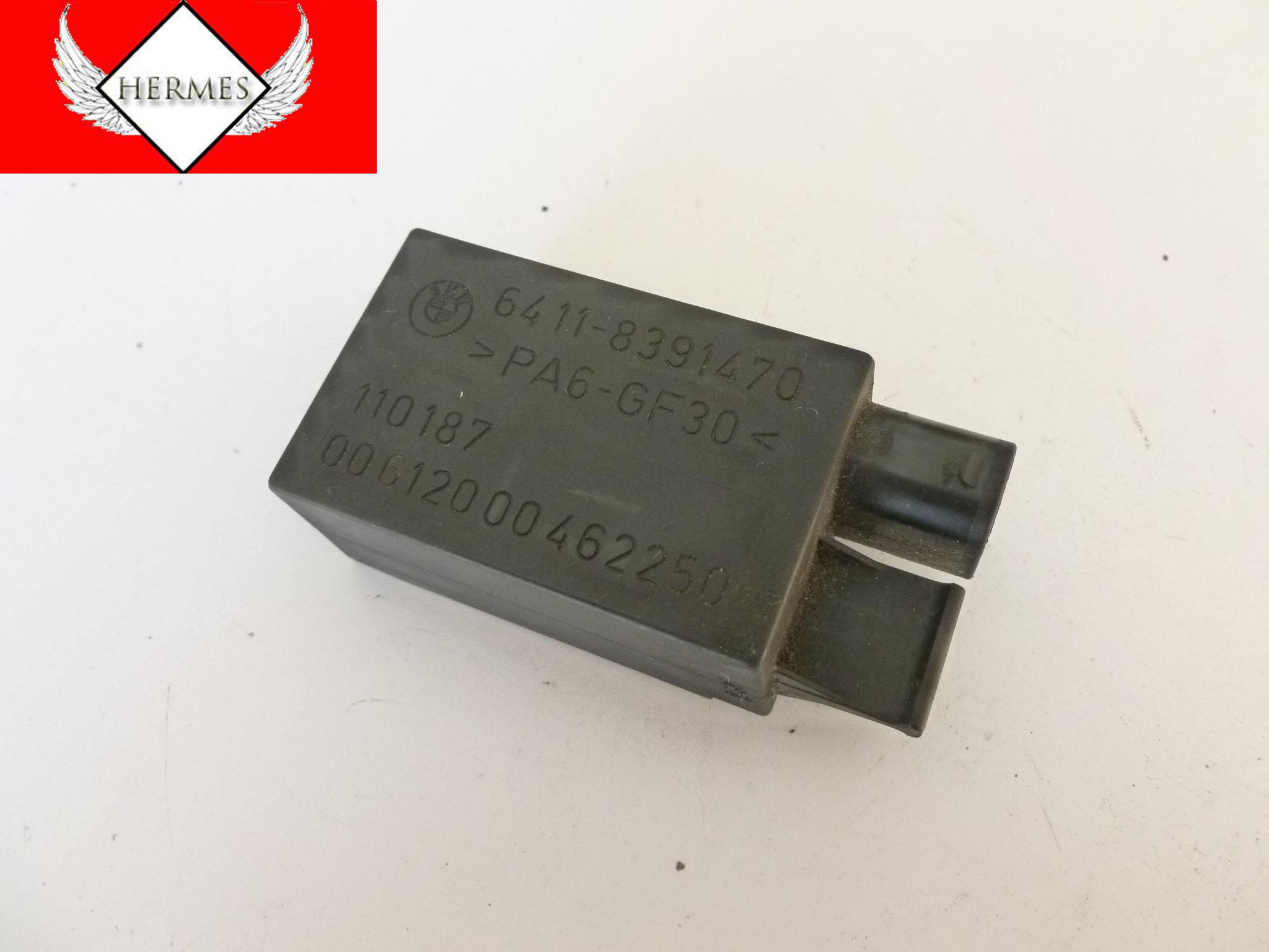 1997 BMW 528i E39 - Dryer Container Sensor F  AUC 64118391470