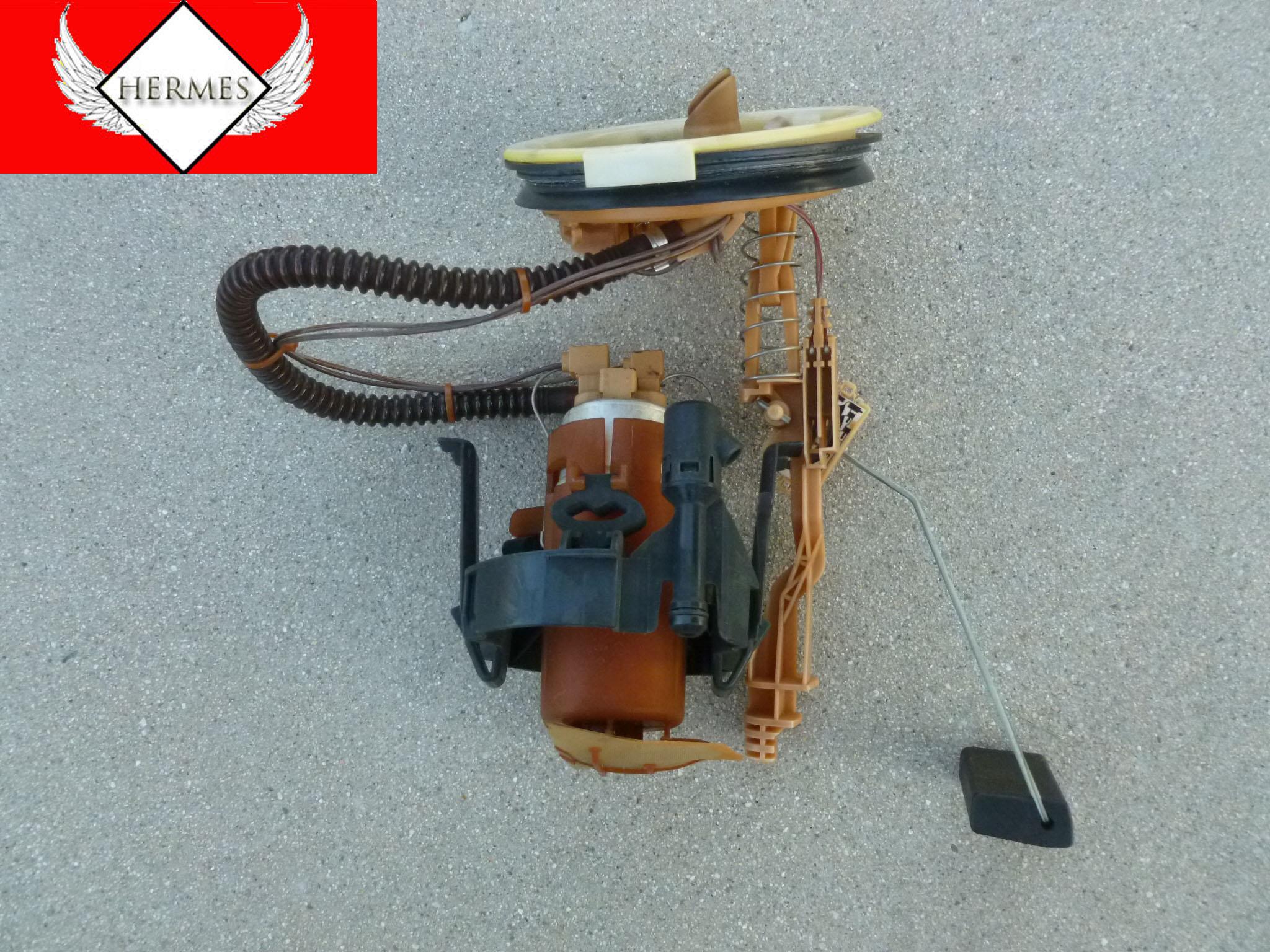 1997 Bmw 528i E39 Fuel Pump Assembly 1183130 Hermes Auto Parts