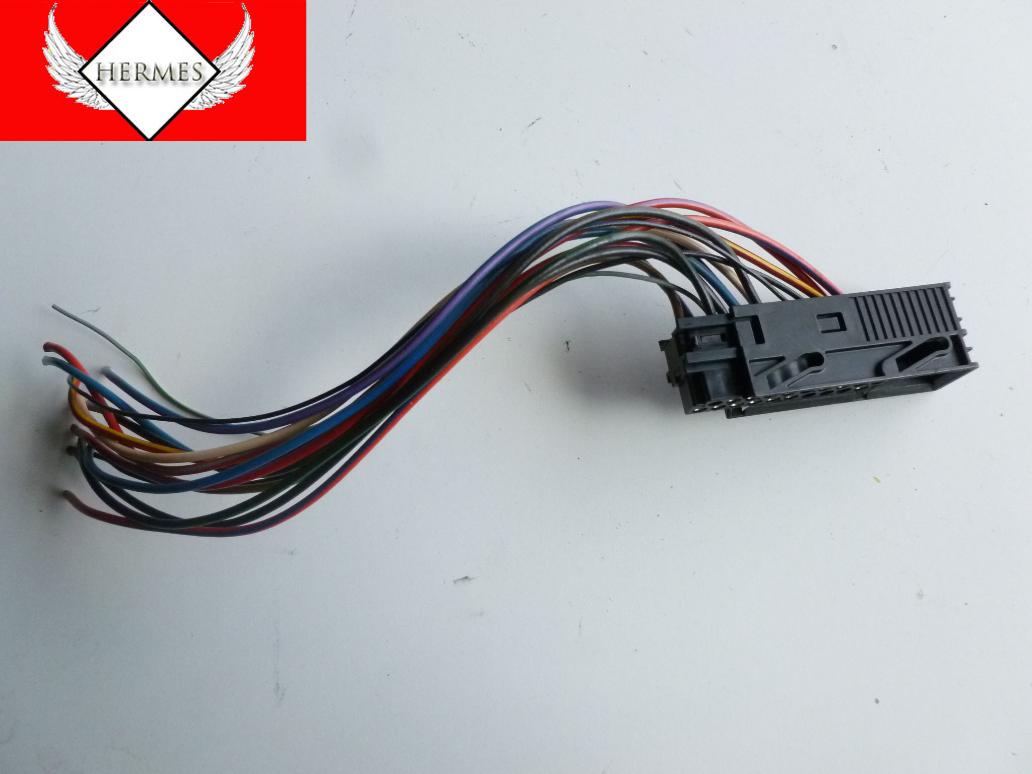 1997 Bmw 528i E39 Gm Iii High 12v Control Module Connector Plug Vehicle Wiring Pigtails W Pigtail 18288611