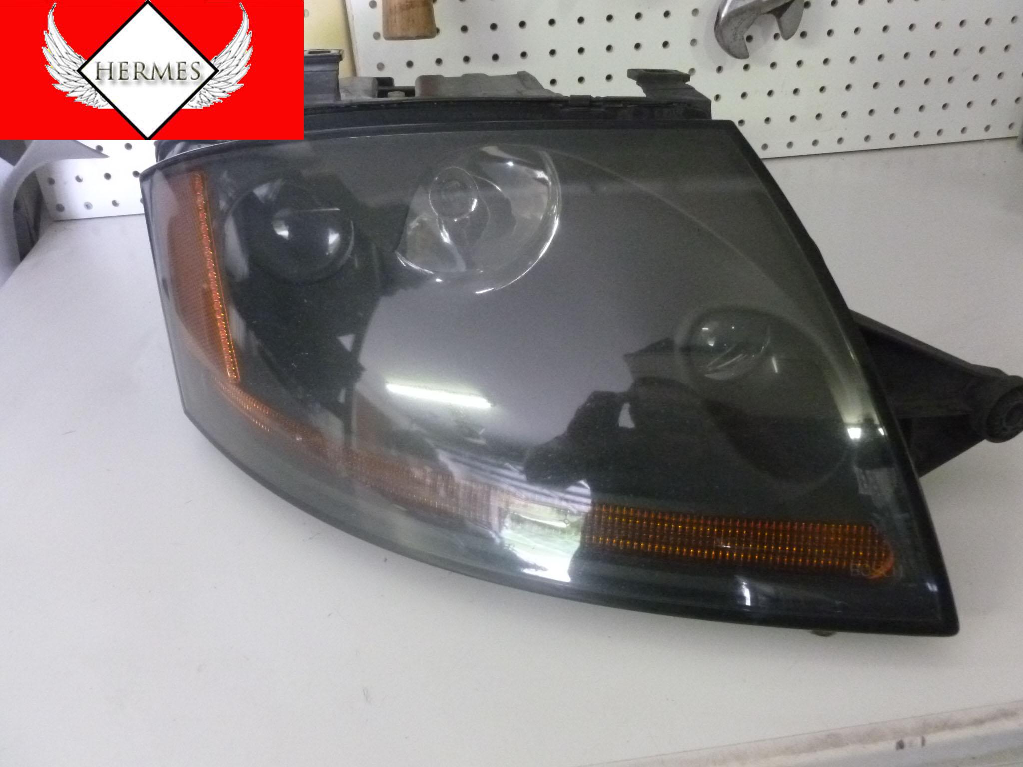 2000 Audi TT Mk1 / 8N - Xenon HiD Headlight, Right 8N0941004T ...
