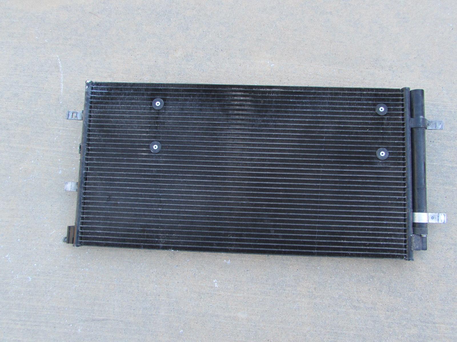 Audi OEM A4 B8 AC Air Conditioner Conditioning Condenser 8K0260403E  8K0260403E 2008 2009 2010 2011 2012 A4 S4 Q5 A5 S5