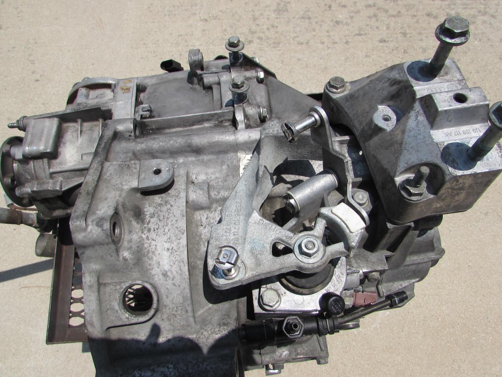Tt Auto Sales >> Audi TT MK1 8N 6 Speed Quattro Transmission FMN w/ Transfer Case 02M300012KX - Hermes Auto Parts