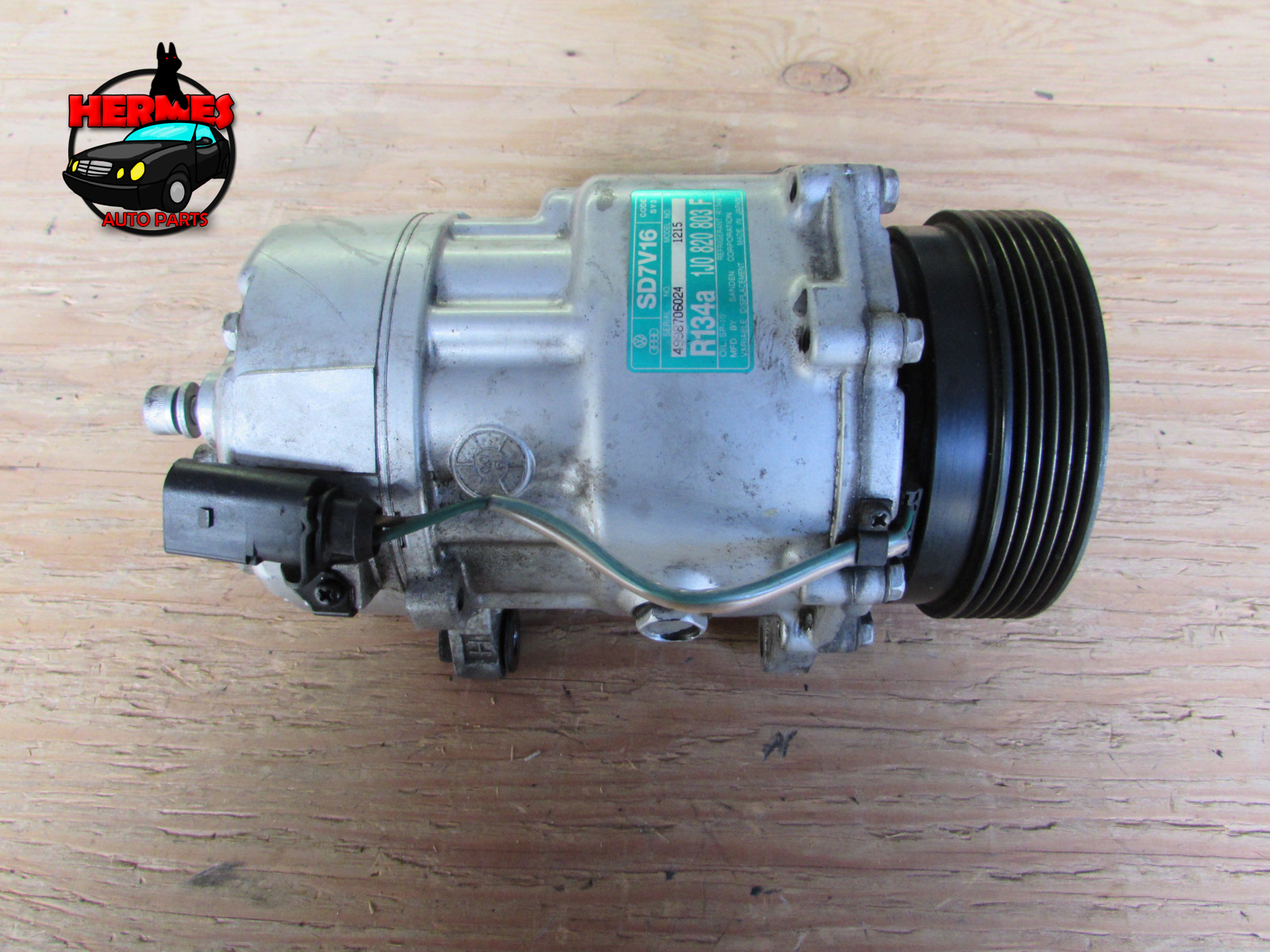 audi tt mk1 8n ac air conditioning compressor 1j0820803f hermes rh hermesautoparts com Audi TT Service Manual 2011 Audi TT Owner's Manual