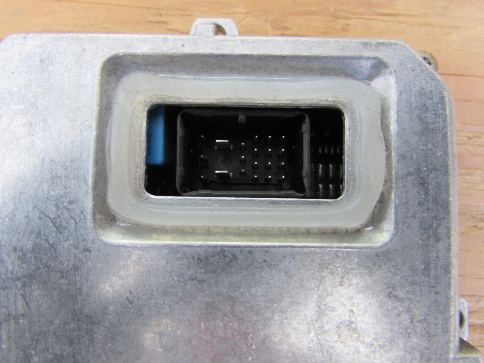 audi tt mk1 8n headlight xenon ballast control unit module. Black Bedroom Furniture Sets. Home Design Ideas