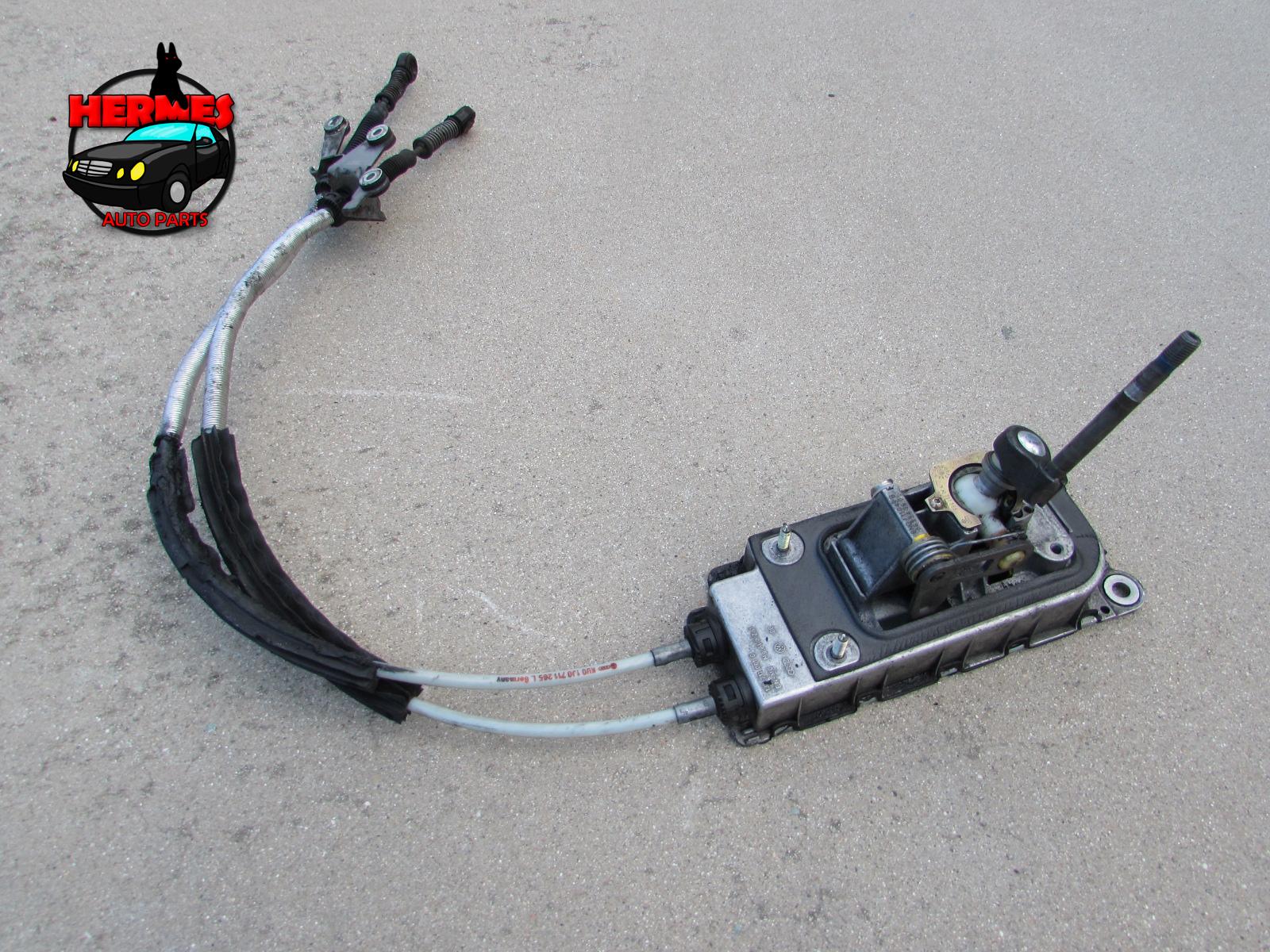 Audi TT Mk N Shifter Assembly Speed Manual Transmission - Audi tt manual transmission
