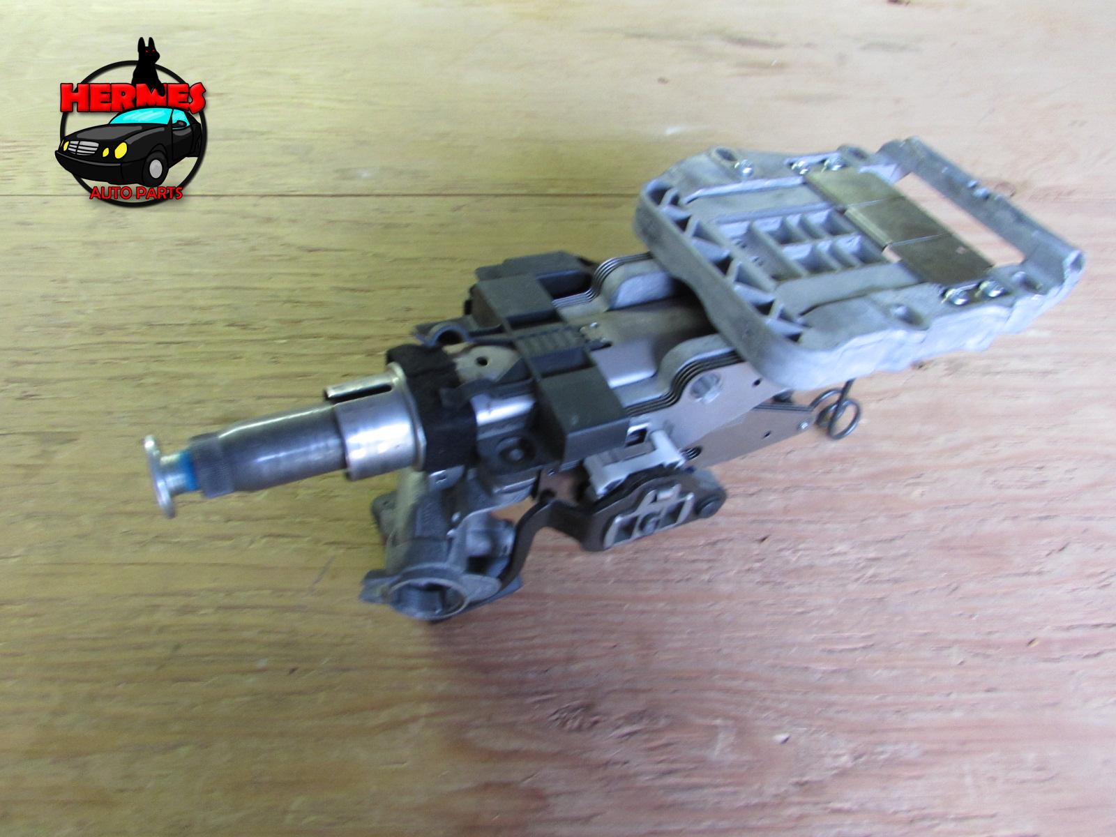 Audi Tt Mk1 8n Steering Column 8n1419501p