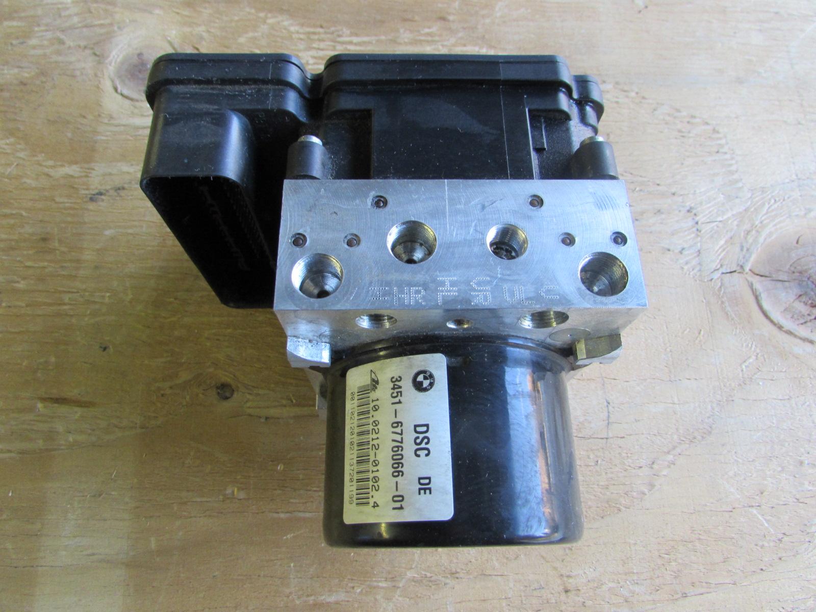 Bmw Abs Module Free Download Pontiac Control Hydro Unit Anti Lock Brake Pump Dsc 6761783 At