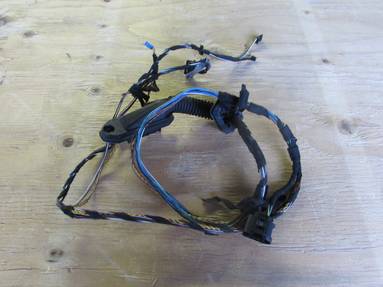 bmw door wiring harness rear right 61126938226 e90 e91 323i 325i bmw door wiring harness rear right 61126938226 e90 e91 323i 325i 328i 330i 335i m3 sedan wagon only