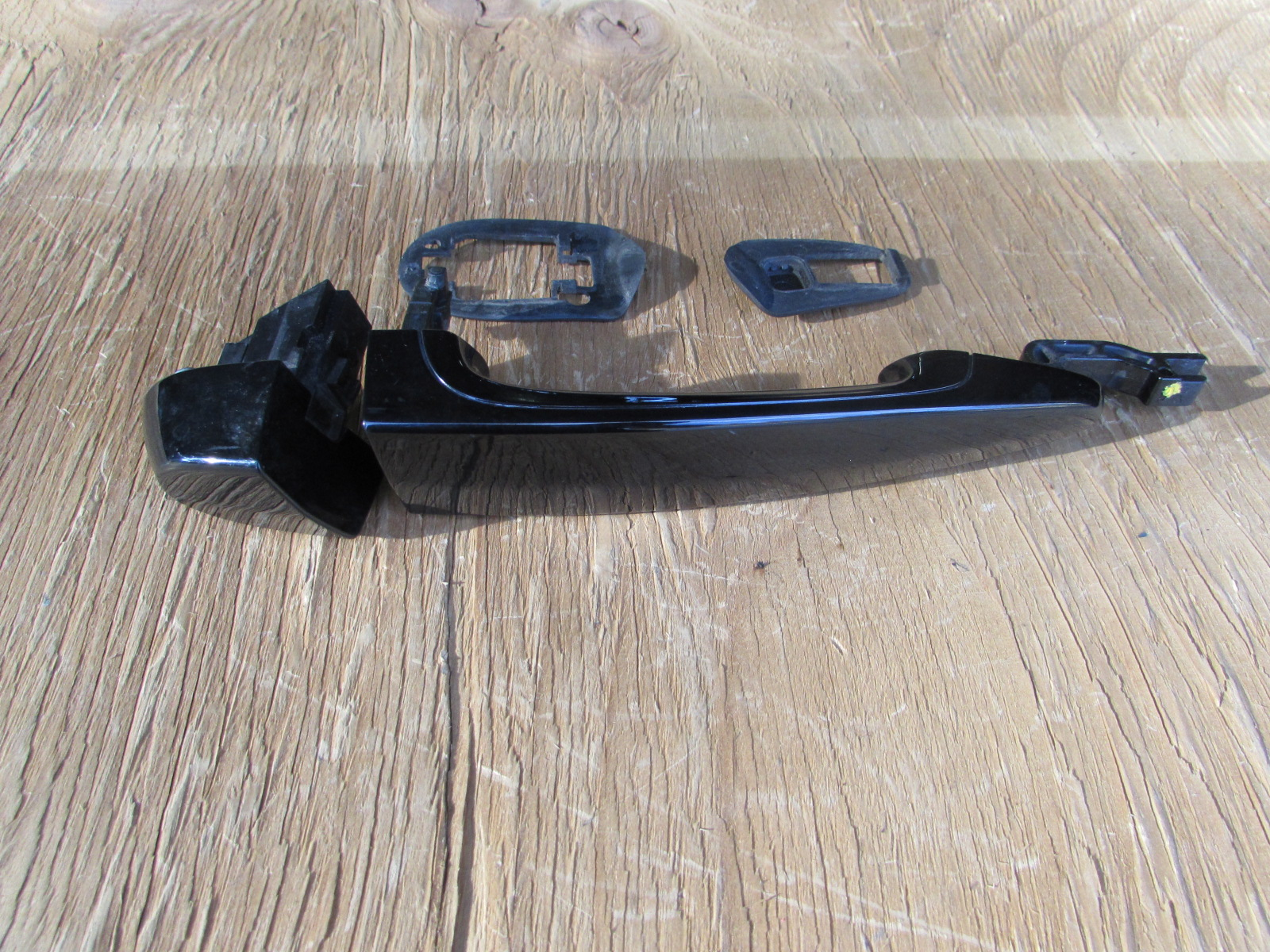 Bmw Exterior: BMW Exterior Door Handle, Rear Right 51217207540 E90 323i