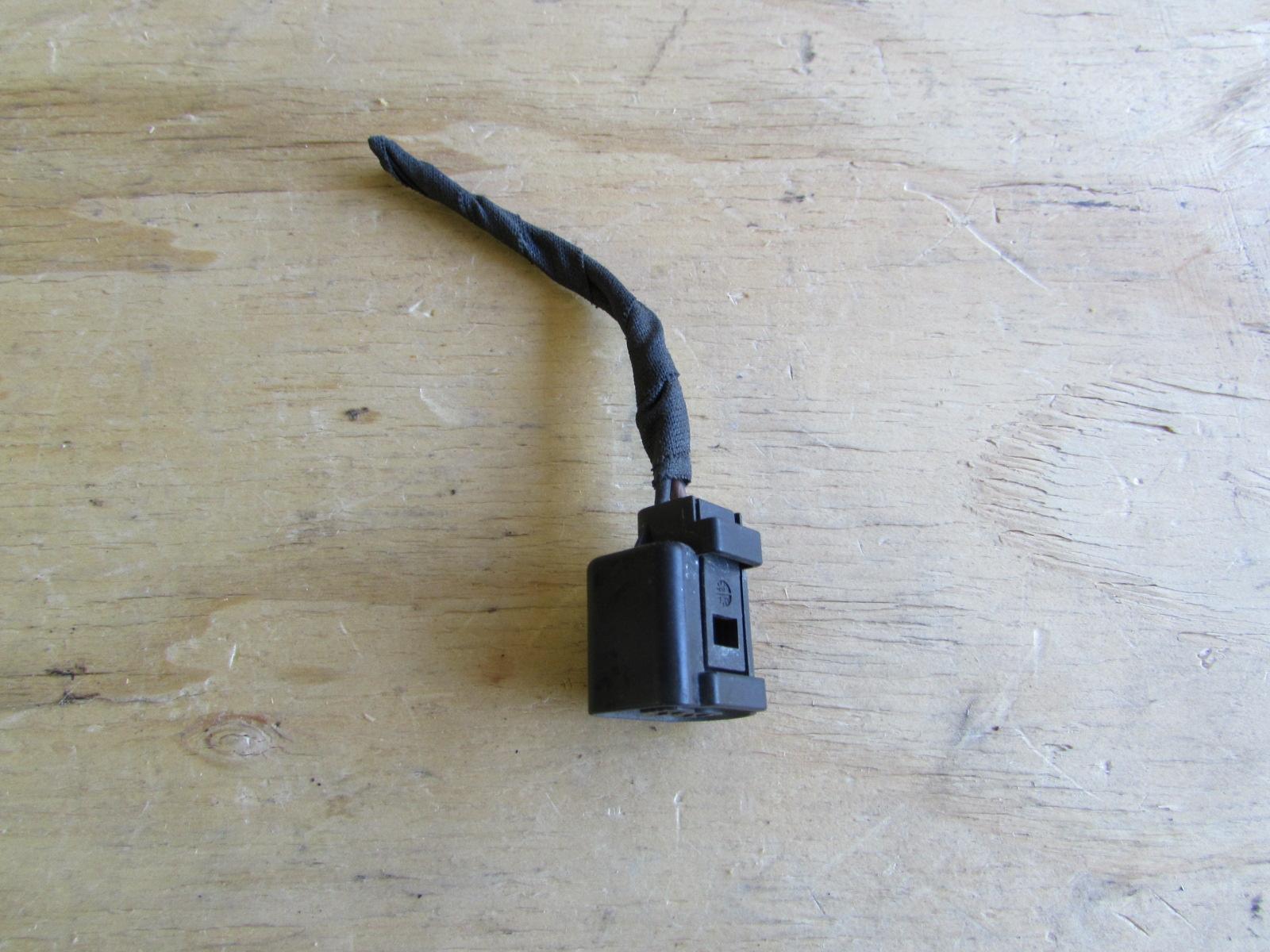 Right for BMW E65 E66 745i 760i 745Li 760Li Headlight Washer Nozzle Front Left