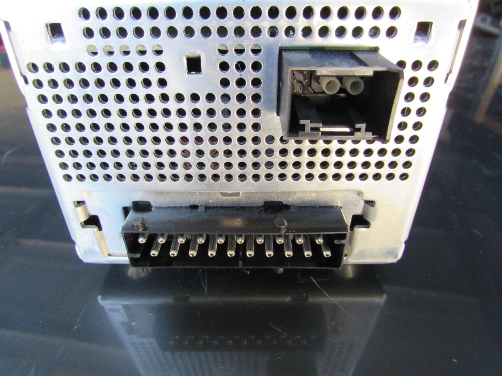 Bmw Logic 7 Amplifier Amp 65126929140 E65 E66 745i 745li
