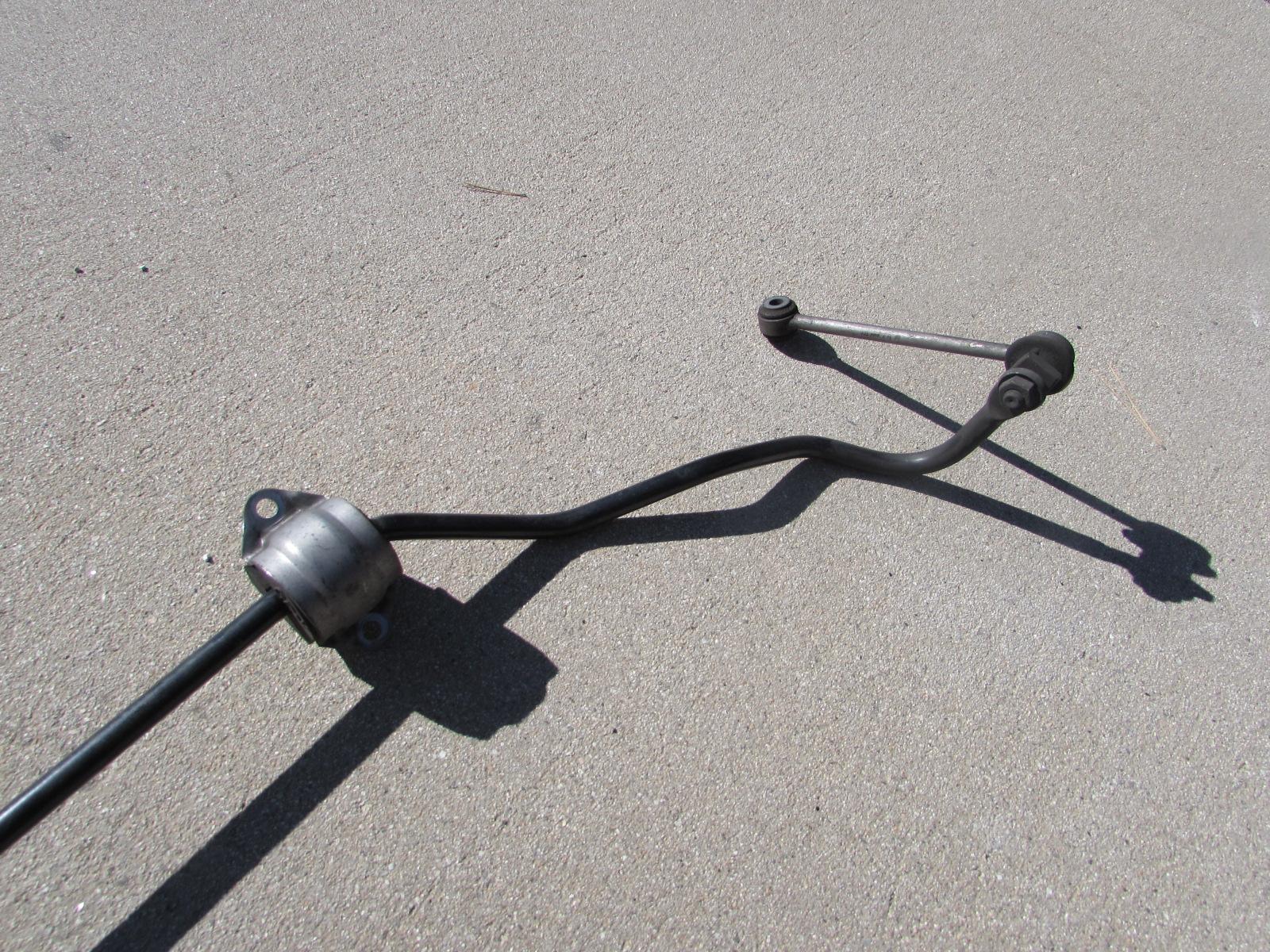bmw m sport rear anti sway bar stabilizer bar 13mm