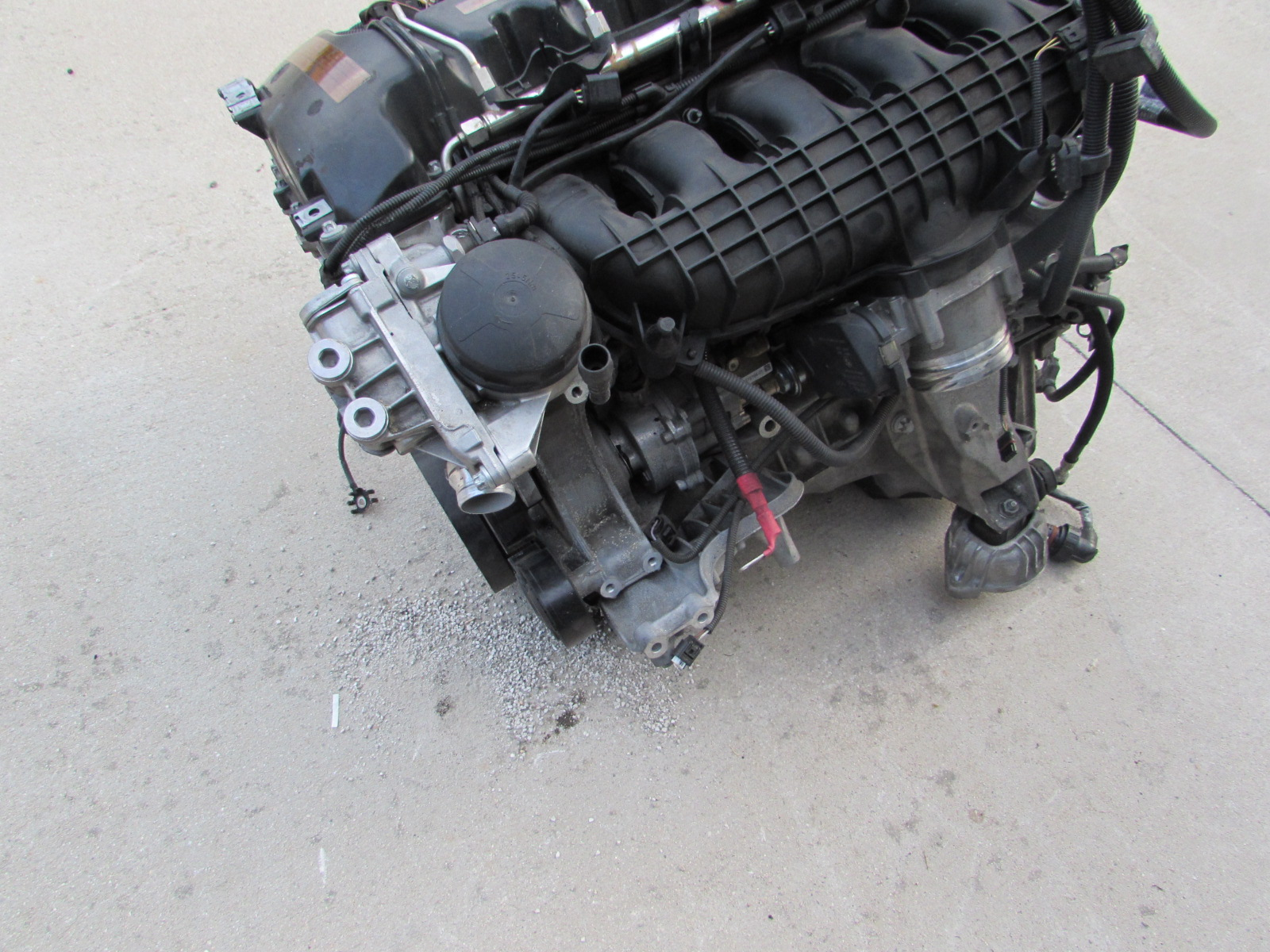 bmw n54 engine motor 3 0l 6 cylinder rwd bi turbo 11000415044 e90 e92 e93 335i e82 135i hermes. Black Bedroom Furniture Sets. Home Design Ideas