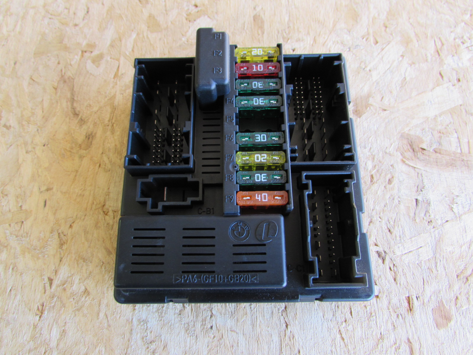 Bmw X3 Fuse Box Cigarette Lighter | schematic and wiring ...