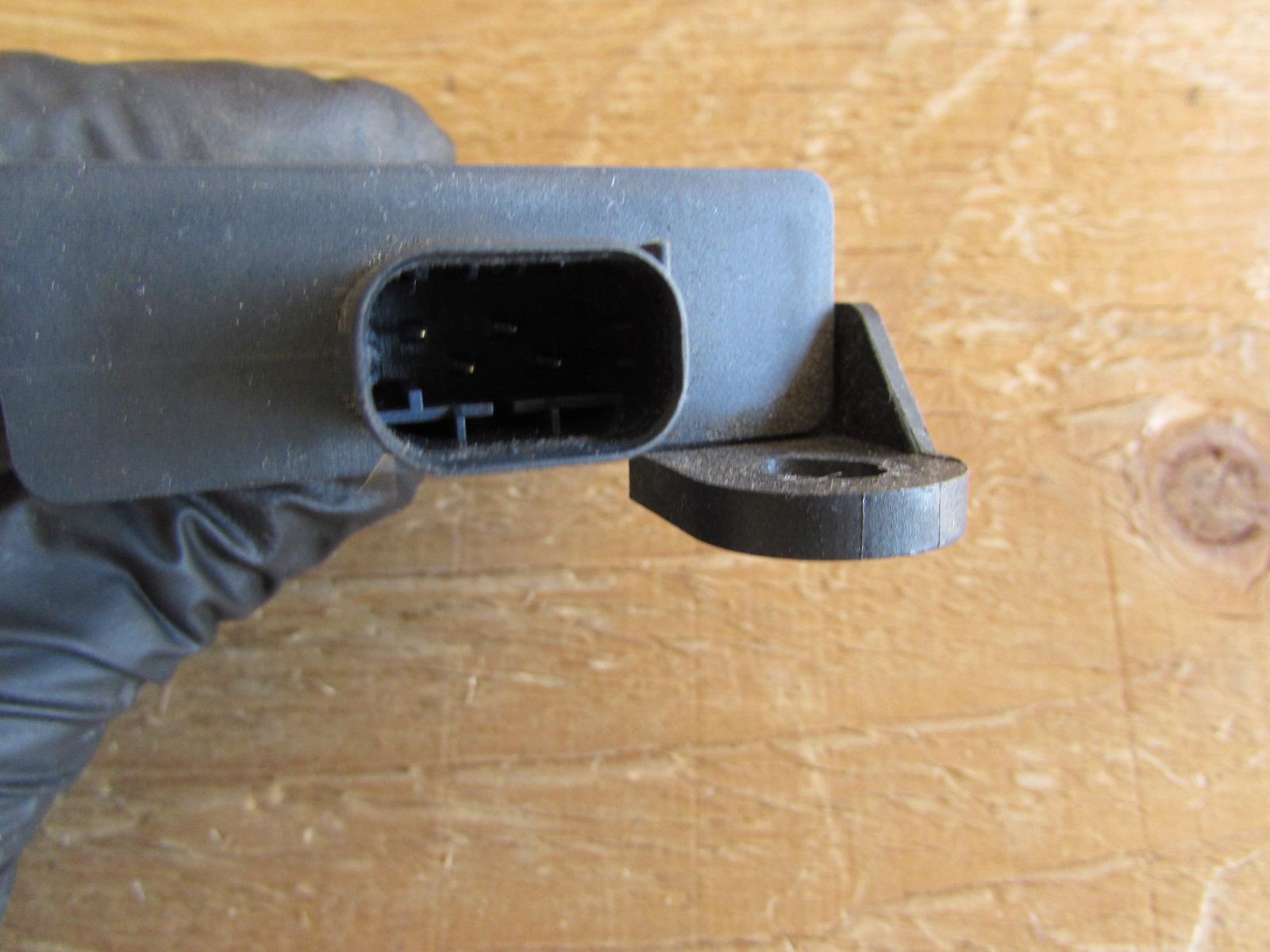 Bmw Trigger Transmitter Tire Pressure Control Rdc Beru
