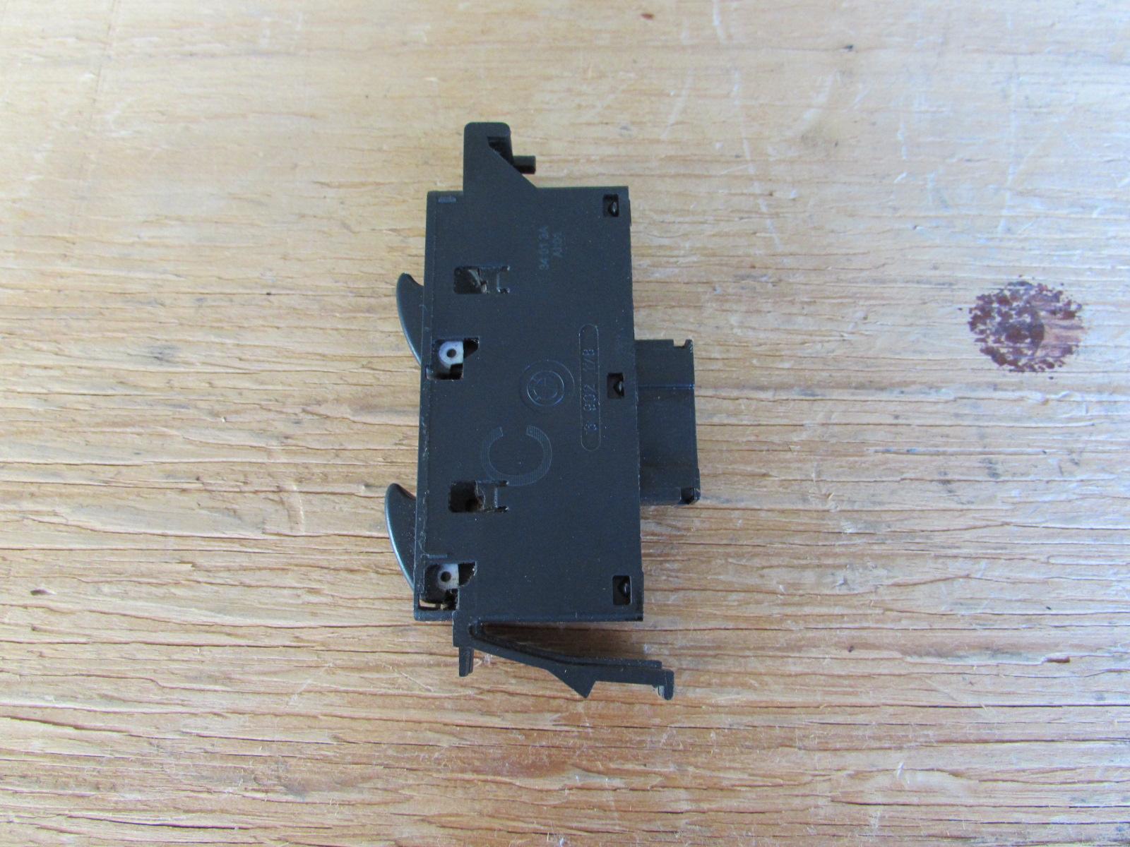 Bmw window switches right side 61316902178 e46 323ci for 2001 bmw 330ci window switch