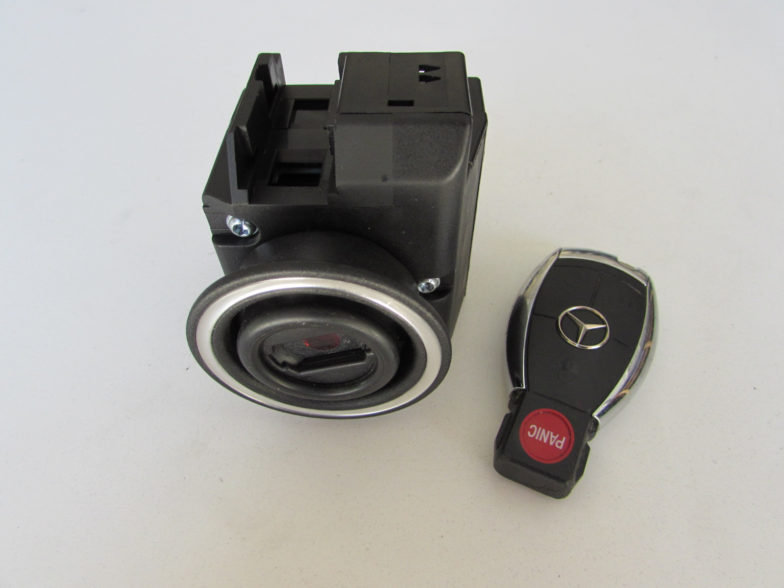 Mercedes ignition w key 2105450208 w202 w208 w210 c clk e for Key for mercedes benz cost