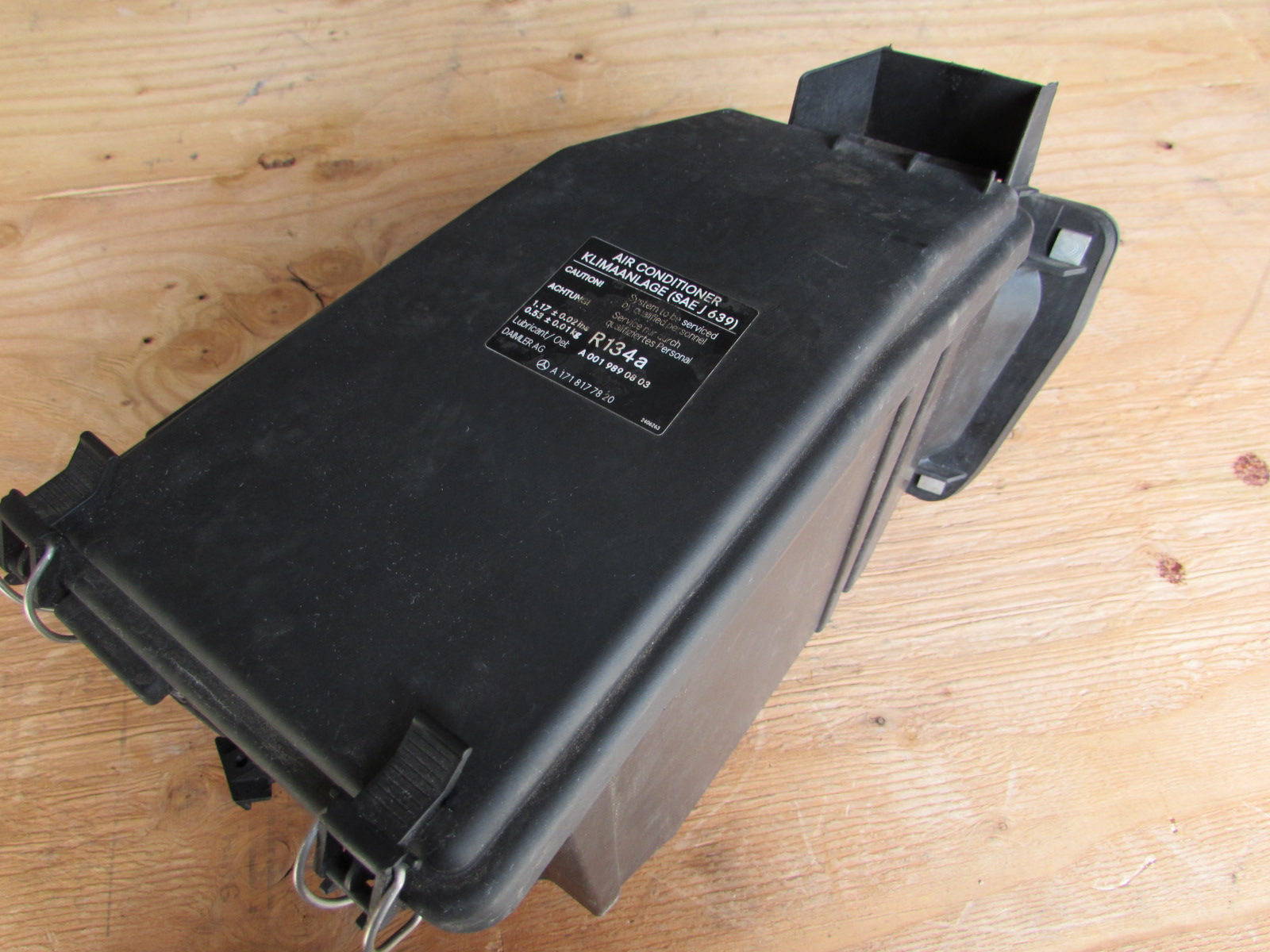 car fuse box lid mercedes r171 fuse box cover lid and instrument housing ... #13