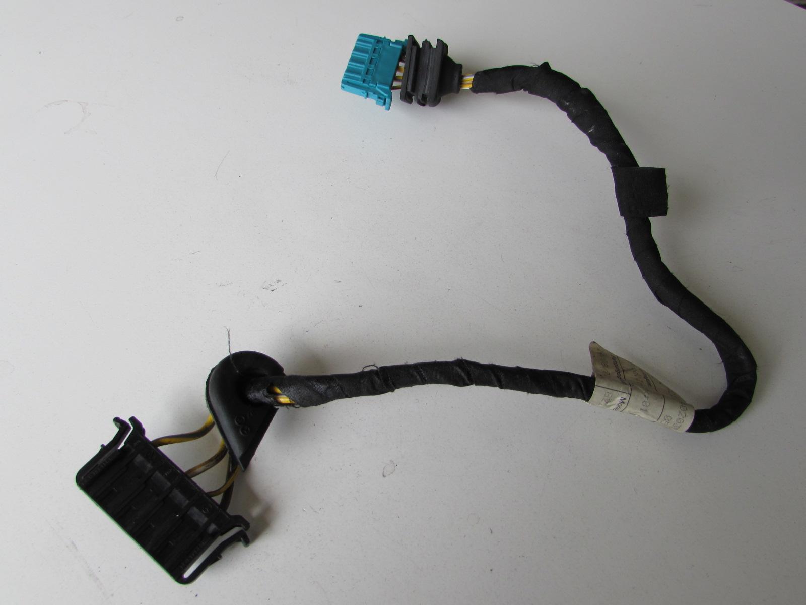 Mercedes Sam Module Wiring Harness A2105402035 W208 Clk320