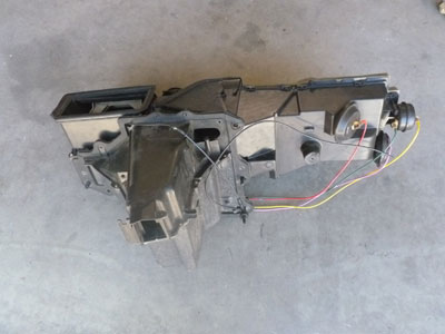 1995 Chevy Camaro - AC Heater Box3