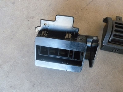 1995 Chevy Camaro - AC Heater Vents (pair)2