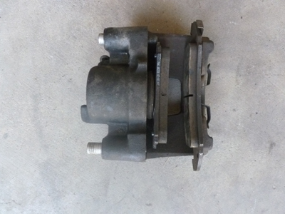 1995 Chevy Camaro - Brake Caliper, Front Left-main