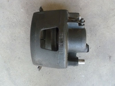 1995 Chevy Camaro - Brake Caliper, Front Left2