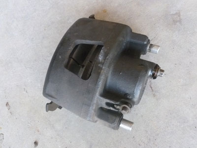 1995 Chevy Camaro - Brake Caliper, Front Right2