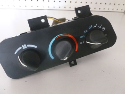 1995 Chevy Camaro - Climate Controller AC Heater Controls2