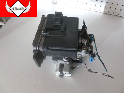 1995 Chevy Camaro - Delco Chassis ABS Controller Brake Module Control Unit