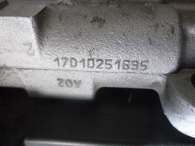 1995 Chevy Camaro - Delco Chassis ABS Controller Brake Module Control Unit5