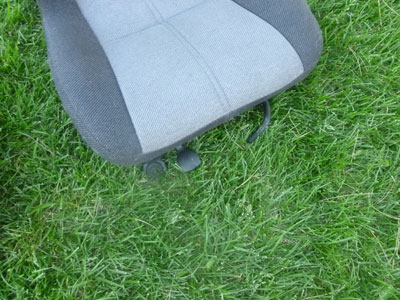 1995 Chevy Camaro - Front Seats (Pair)3