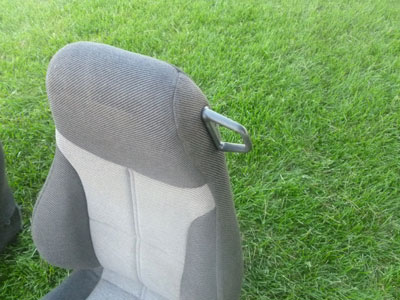 1995 Chevy Camaro - Front Seats (Pair)5