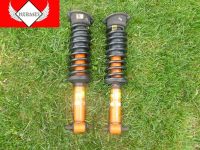 1995 Chevy Camaro - Front Struts / Shocks and Coil Springs (pair)-main