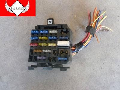 1985 camaro fuse box 1995 chevy camaro - fuse block box - hermes auto parts