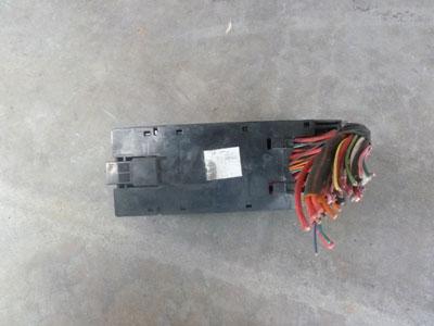 1968 camaro fuse box 1995 chevy camaro - fuse relay box - hermes auto parts #9
