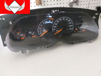 1995 Chevy Camaro - Instrument Cluster Gauges Speedometer-main