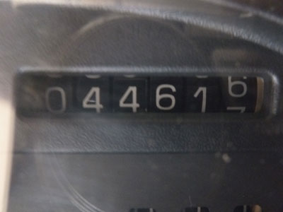 1995 Chevy Camaro - Instrument Cluster Gauges Speedometer2