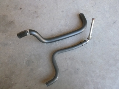 1995 Chevy Camaro - Power Steering Reservoir Hoses