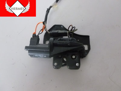 1995 Chevy Camaro - Rear Hatch Trunk Latch Solenoid