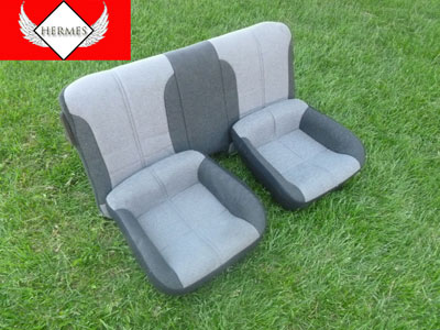 1995 Chevy Camaro - Rear Seats (Pair)