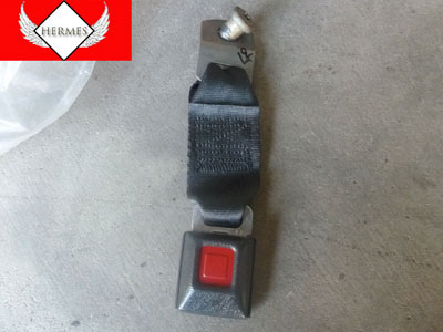 1995 Chevy Camaro - Seat Belt Receiver, Rear Left