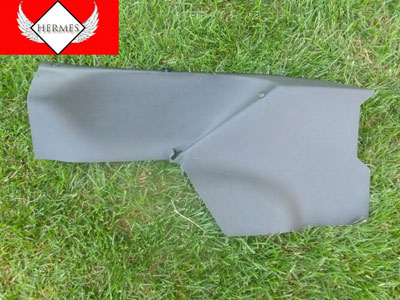 1995 Chevy Camaro - Spare Wheel Trim Quarter Panel Hatch, Right Rear-main
