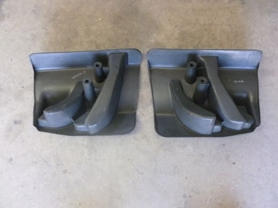 1995 Chevy Camaro - Trunk Cargo T-Top Holders (Pair)3