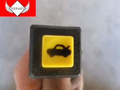 1995 Chevy Camaro - Trunk Release Button / Switch-main