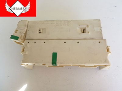 1997 BMW 528i E39 - 8 Fold Fuse Housing Junction Box 61138365530