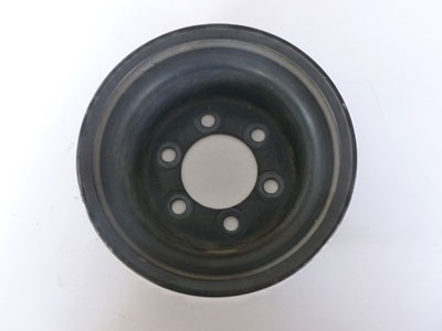 1997 BMW 528i E39 - AC Air Conditioner Pulley, 129mm 112817353583