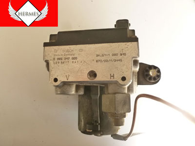 1997 BMW 528i E39 - Bosch ABS Brake Pump and Module (Hydro Unit ABS /ASC + T) 34511090910-main