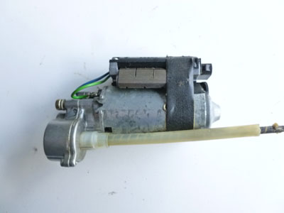 1997 BMW 528i E39 - Bosch Steering Column Vertical Adjustment Motor, Right 676483602303